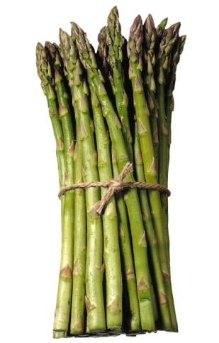 Asparagus - The pee stinker